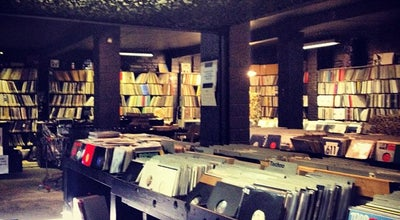 Photo of Record Shop Space Hall at Zossener Str. 33, Berlin 10961, Germany
