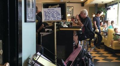 Photo of Diner Ferguson's at 804 W Garland Ave, Spokane, WA 99205, United States