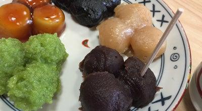 Photo of Dessert Shop おさんこ茶屋 at 塩釜市本町11-12, 塩竈市, Japan