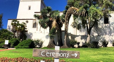 Photo of History Museum Junipero Serra Museum at 2727 Presidio Drive, San Diego, CA 92103, United States