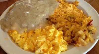 Photo of Cafe Uncle Kennys Cafe at 362 London Bridge Rd, Lake Havasu City, AZ 86403, United States