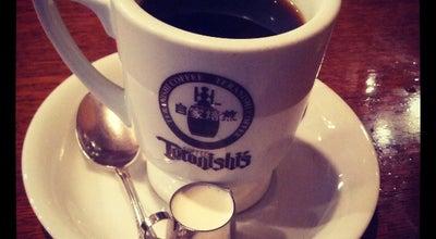 Photo of Coffee Shop てらにし珈琲本店 (Teranishi Coffee Honten) at 中区宝町6-15, 広島市 730-0044, Japan