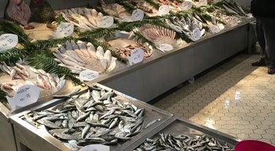 Photo of Fish Market Sagun Balık Hali at Turkey
