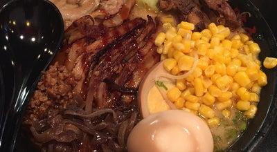 Photo of Food Ajisen Ramen at 211 E 3rd Ave, San Mateo, CA 94401, United States