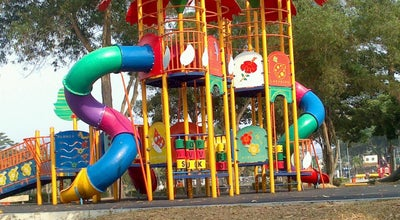 Photo of Playground Tasik Y at Batu Pahat 83000, Malaysia