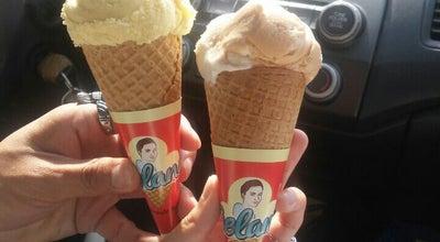 Photo of Ice Cream Shop Gelana at Allende, Texcoco De Mora 56100, Mexico