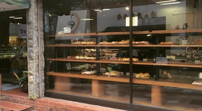 Photo of Bakery 江戸屋 伊東店 at 猪戸1-5-32, 伊東市 414-0004, Japan