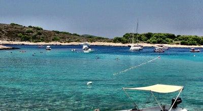 Photo of Island Pakleni Otoci at Croatia