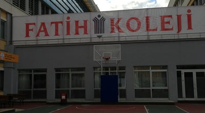 Photo of Nightclub Fatih Koleji at Basaksehir 4. Etap, Istanbul, Turkey