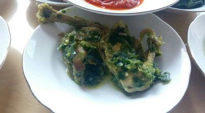 Photo of Asian Restaurant Simpang Raya at Area 62km, Cikampek 41373, Indonesia