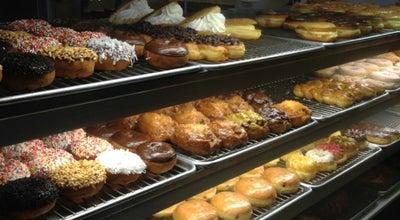 Photo of Donut Shop Baker's Dozen Donuts at 717 E Bidwell St #1, Folsom, CA 95630, United States