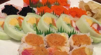 Photo of Sushi Restaurant Takei Sushi at 166 Mountainview Blvd, Wayne, NJ 07470, United States