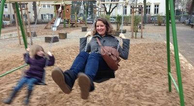 Photo of Playground Argelander Spielplatz at Argelanderstr. 144, Bonn 53115, Germany