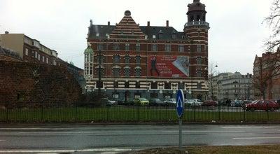 Photo of Plaza Jarmers Plads at Jarmers Plads, København 1552, Denmark