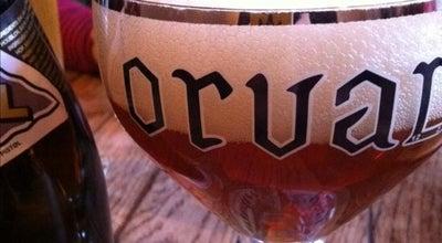 Photo of Pub Café Rose Red at Cordoeaniersstraat 16, Brugge 8000, Belgium