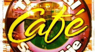 Photo of Juice Bar Tropical Smoothie Cafe at 6555 S Jones Blvd #110, Las Vegas, NV 89118, United States