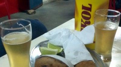Photo of Bar Bar Do Tomio at Rua Venezuela, 490, Londrina 86010-680, Brazil