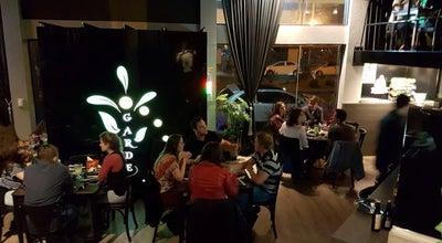 Photo of Sushi Restaurant Garden - Asian Lounge at Erechim, Brazil