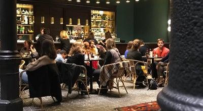 Photo of Cocktail Bar Libertine at Gran Via De Les Corts Catalanes, 700, Barcelona 08010, Spain