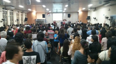 Photo of Church Igreja Batista Shallom at Rua Arthur Azevedo, 1167 Ideal, Ipatinga 35162-155, Brazil