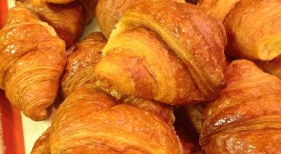Photo of Bakery Bakkerij Charlot at Belgium