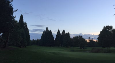 Photo of Golf Course Columbia Edgewater  Country Club at 2220 Ne Marine Dr, Portland, OR 97211, United States