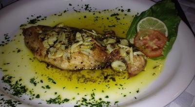 Photo of Spanish Restaurant Bar Restaurant El Moroco at Av 5 De Julio, Puerto La Cruz, Venezuela