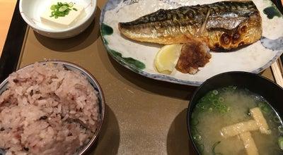 Photo of Diner やよい軒 京都八幡店 at 八幡水珀13-1, 八幡市 614-8053, Japan
