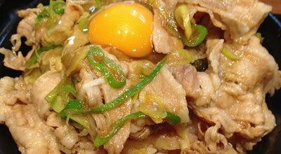 Photo of Japanese Restaurant 伝説のすた丼屋 仙台EDEN店 at 青葉区中央1-10-25, 仙台市 980-0021, Japan