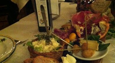 Photo of Italian Restaurant Taverna 58 at Pescara, Italy