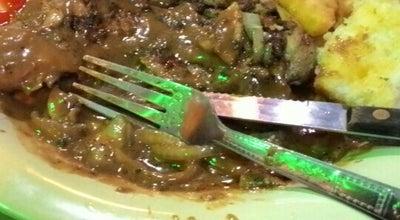 Photo of Steakhouse Nan's Kitchen@Kiosk bertam at 13200, Malaysia