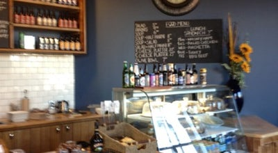 Photo of Coffee Shop Gravity Espresso & Wine Bar at 909 10th St Se, Calgary, AB T2G 0S7, Canada