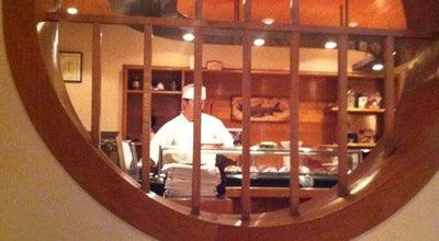 Photo of Japanese Restaurant Shoogun at Enrique Foster Norte 172, Las Condes, Santiago, Chile