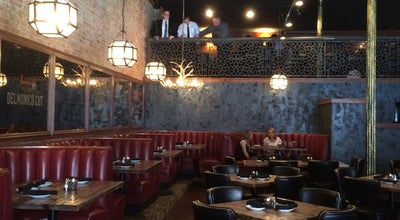 Photo of New American Restaurant The Gin Mill at 124 E Prairie Ave, Decatur, IL 62523, United States