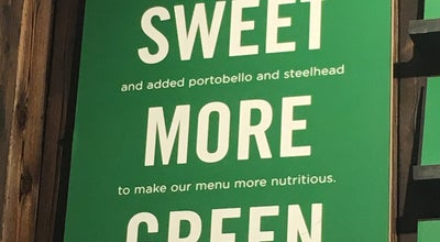Photo of Salad Place sweetgreen at 1821 Chestnut St, Philadelphia, PA 19103, United States
