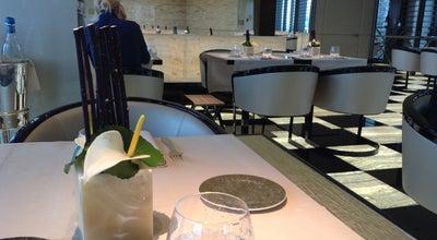 Photo of Restaurant Armani Ristorante at Via Manzoni 31, Milano 20121, Italy