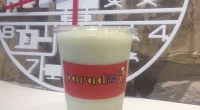 Photo of Ice Cream Shop Paradis at 415 S Myrtle Ave, Monrovia, CA 91016, United States