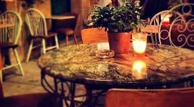 Photo of Cafe Pieto at Ledras, Nicosia, Cyprus