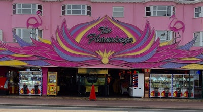 Photo of Arcade The Flamingo at 17-23 Marine Parade, Great Yarmouth NR30 2ES, United Kingdom