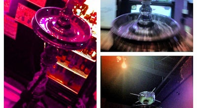 Photo of Hookah Bar The Caterpillar Den Hookah Lounge at 928 Thomas Dr, Panama City Beach, FL 32408, United States