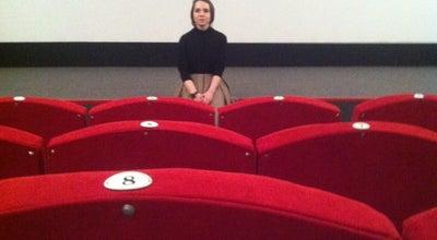 Photo of Indie Movie Theater Синема at Каинская Ул., 4, Новосибирск 630007, Russia
