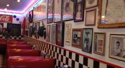 Photo of Diner Blue Moon Cafe at 1104 N Hills Shopping Ctr, Ada, OK 74820, United States