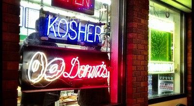 Photo of Donut Shop Greenbush Bakery at 1305 Regent St, Madison, WI 53715, United States
