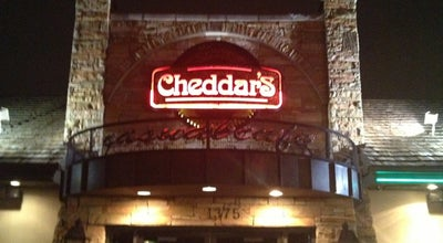 Photo of American Restaurant Cheddar's Casual Cafe at 1375 Interstate Dr, Cookeville, TN 38501, United States