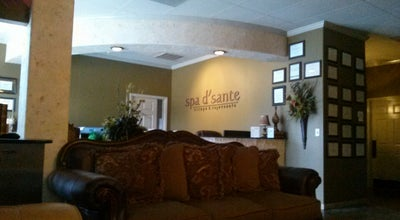 Photo of Spa Spa d'Sante Broadway at 4400 Broadway St, San Antonio, TX 78209, United States