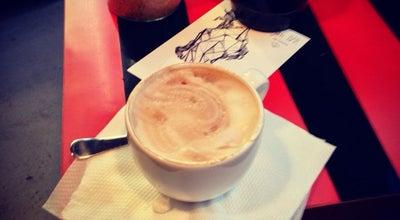 Photo of Cafe Tirrée at Birkenstr. 46, Berlin 10551, Germany