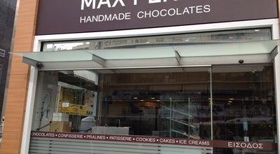 Photo of Dessert Shop Max Perry at Βείκου 8, Γαλάτσι 111 47, Greece