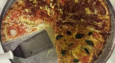 Photo of Pizza Place Pizza Pop at R. Rui Barbosa, Foz do Iguaçu, Brazil