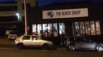 Photo of Gastropub Black Sheep at 104 Kloof Street, Cape Town, South Africa