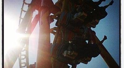 Photo of Theme Park Daytona park at Peru